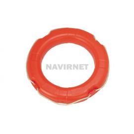 Boya circular / 57cm / con cuerda / espuma