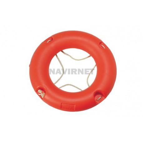 Boya circular 45CM con espuma / cuerda / cinta reflectante