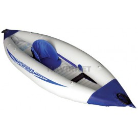 Kayak inflable Pathfinder – 2