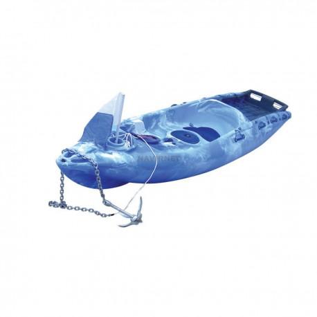 Kayak de buceo – 1P