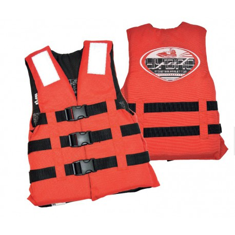 Child lifejacket