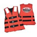 Adult life jacket 40-70 kg