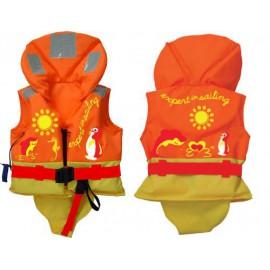 Chaleco salvavidas Waterpark niño 30-40kg