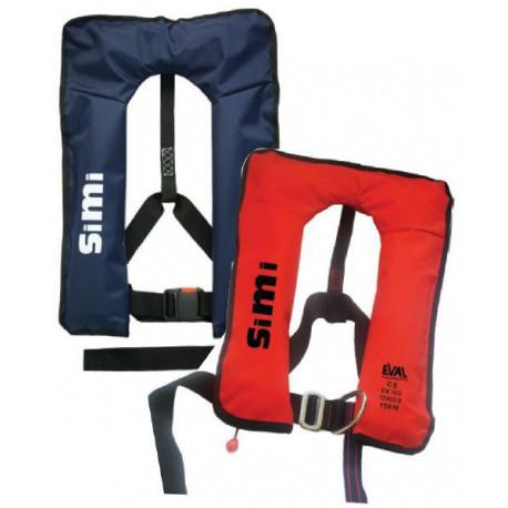 Salvavidas SIMI manual